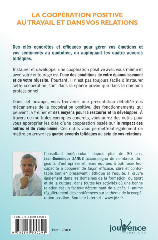 Jean Dominique ZANUS la coopération positive