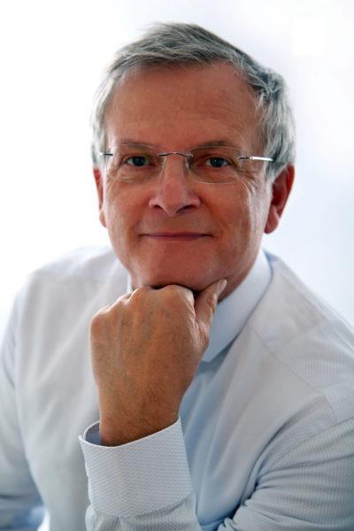 Jean Dominique ZANUS