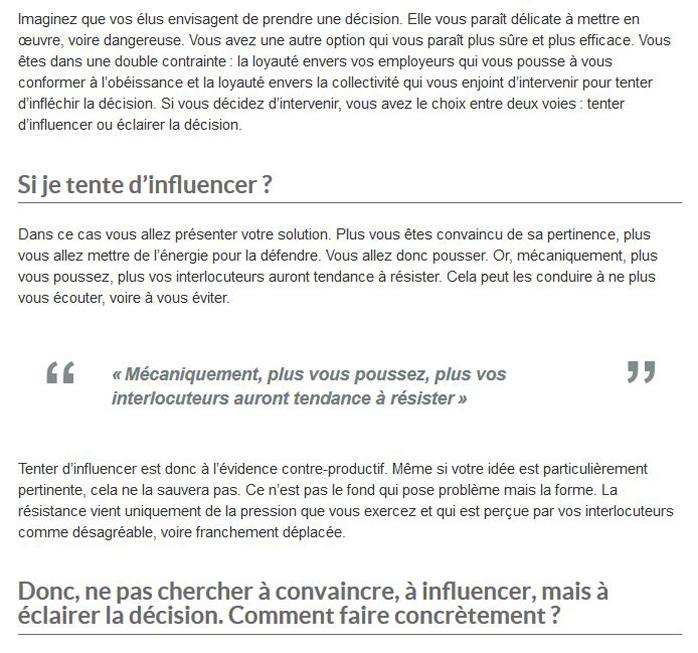 Article écrit par Jean Dominique ZANUS